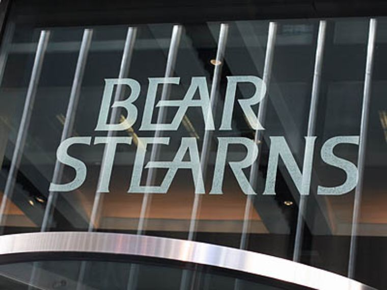 Debacle del Bear Stearns fue inevitable: Cayne