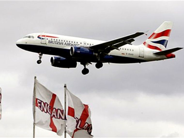 British Airways, con pérdidas récord