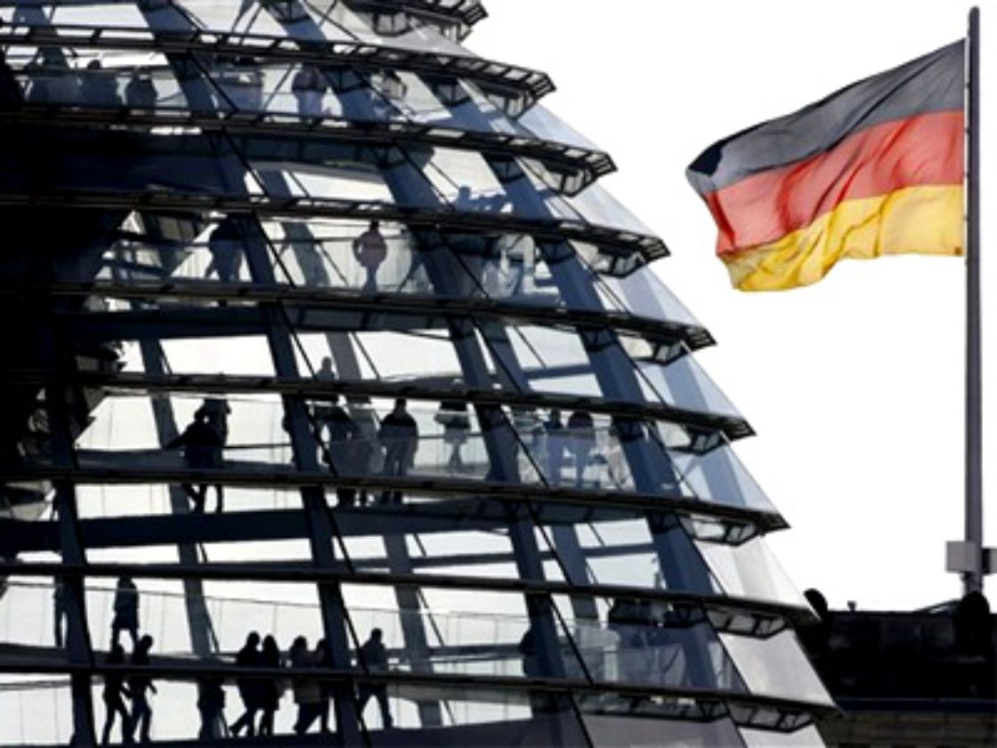 Alemania: Pedidos industriales superan expectativas