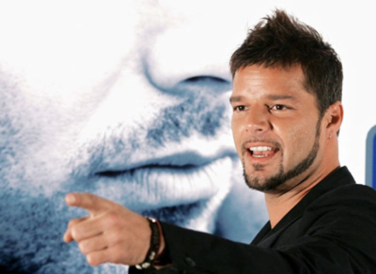 Ricky Martin regresa a Broadway