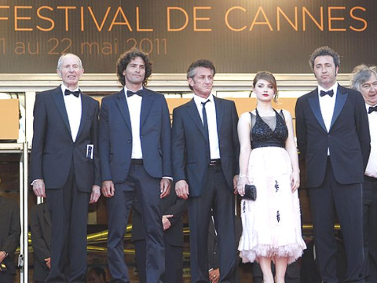 Cannes, en recta final sin favorita