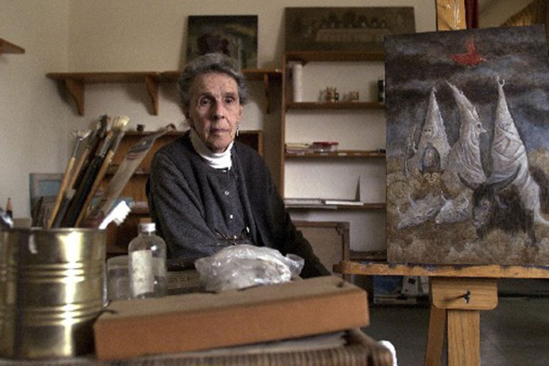 Venden obra de Leonora Carrington en US$578,500