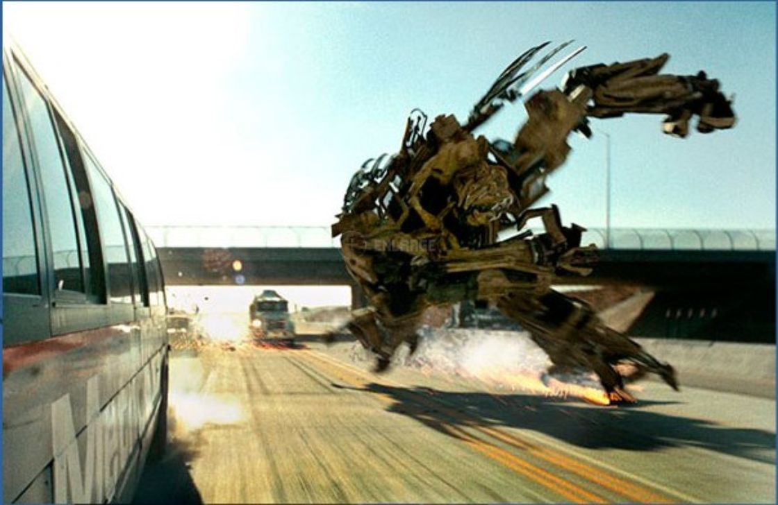 """Transformers 3"