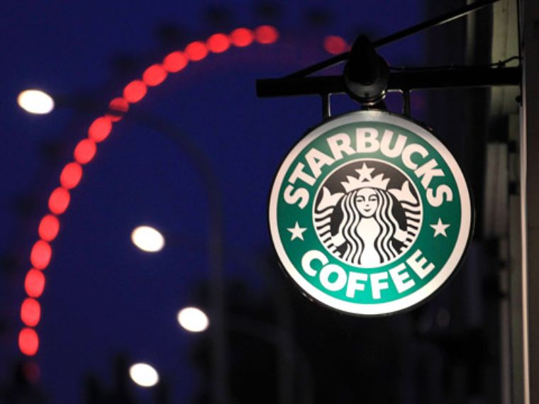 Starbucks aumenta ganancias