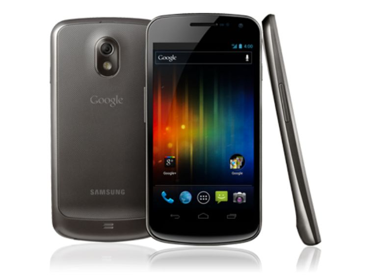 Apple arremete contra el Galaxy Nexus