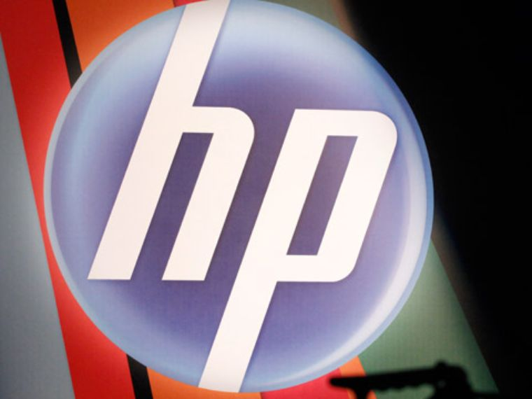 Se desploman ganancias de HP