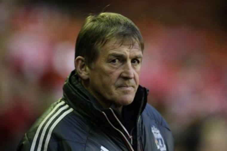 Liverpool despide al técnico Kenny Dalglish