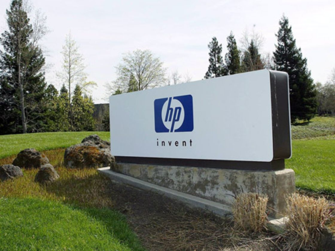 HP estrena director general en México