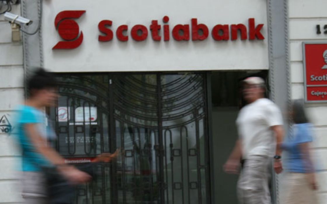Scotiabank financiará a chilena Transelec