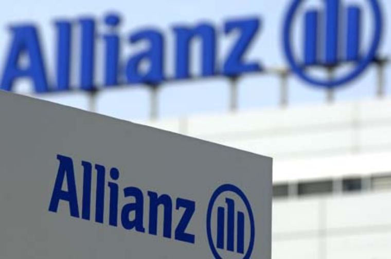 VW y Allianz forman sociedad de seguro automotriz