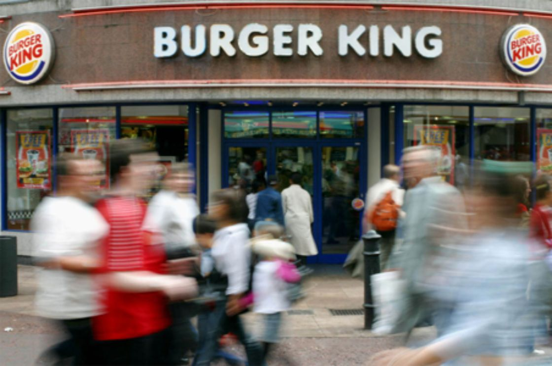 Arden ganancias trimestrales de Burger King