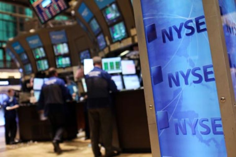 Intercontinental Exchange compra al NYSE por 8,200 mdd