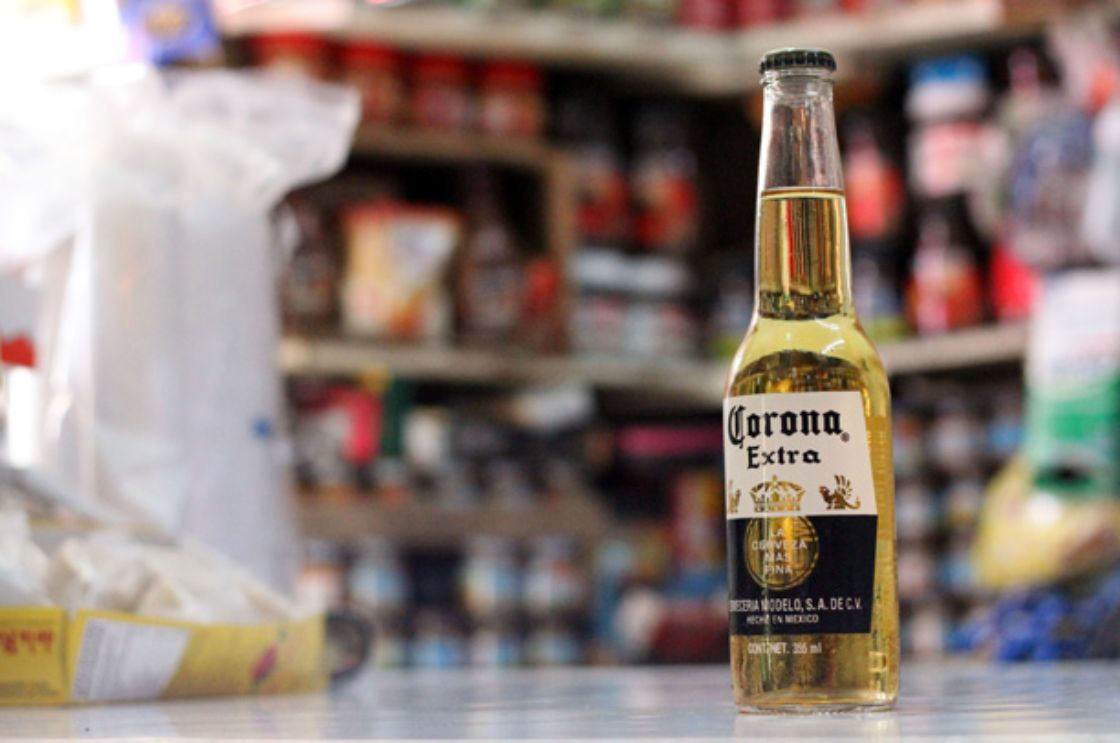 Modelo impulsa ventas de Constellation Brands