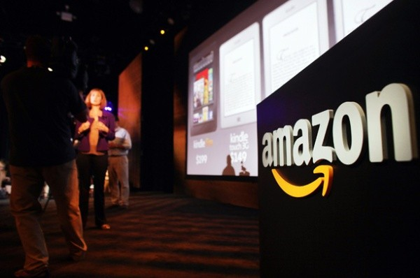 Kindle de Amazon llega a Brasil