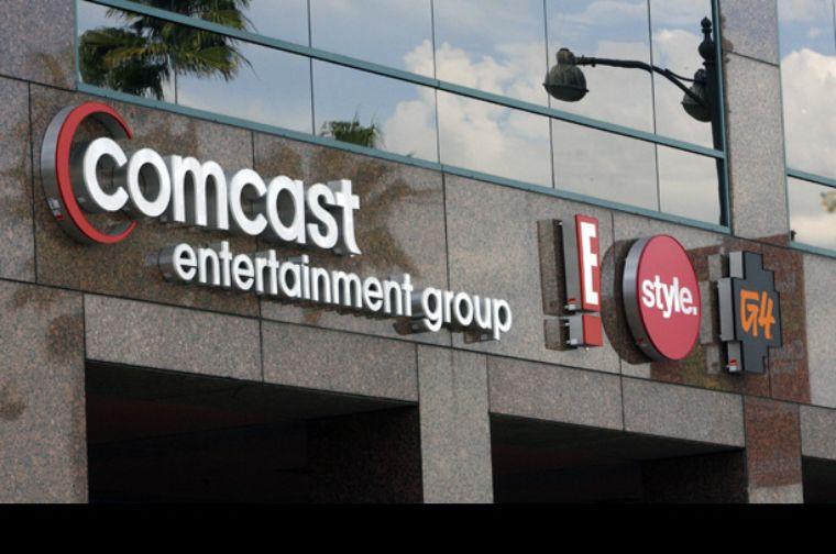 Comcast anuncia compra de Time Warner Cable