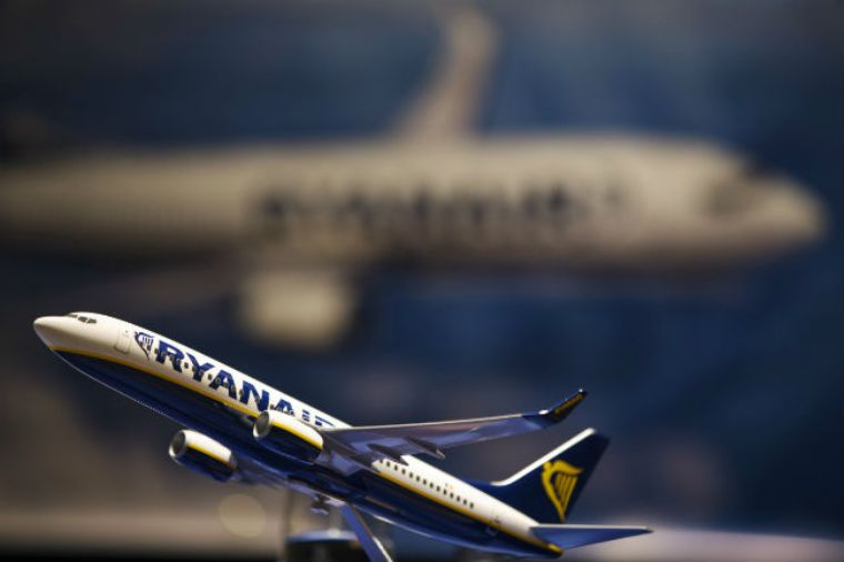 Ryanair demanda a Google y a eDreams