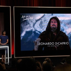 The Revenant, con 12 nominaciones al Oscar