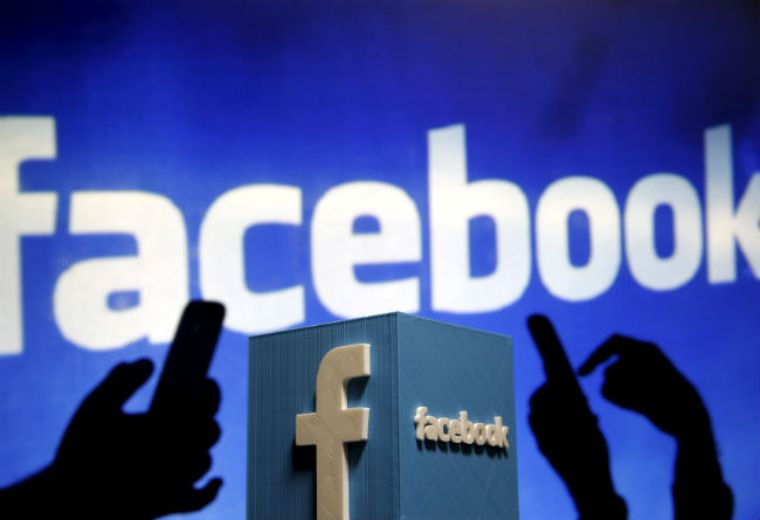 Facebook prepara app de video en vivo