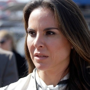Kate del Castillo no se esconde de la 	PGR: abogado