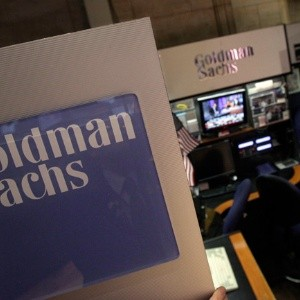 Ganancias de Goldman Sachs saltan 78% en 2T