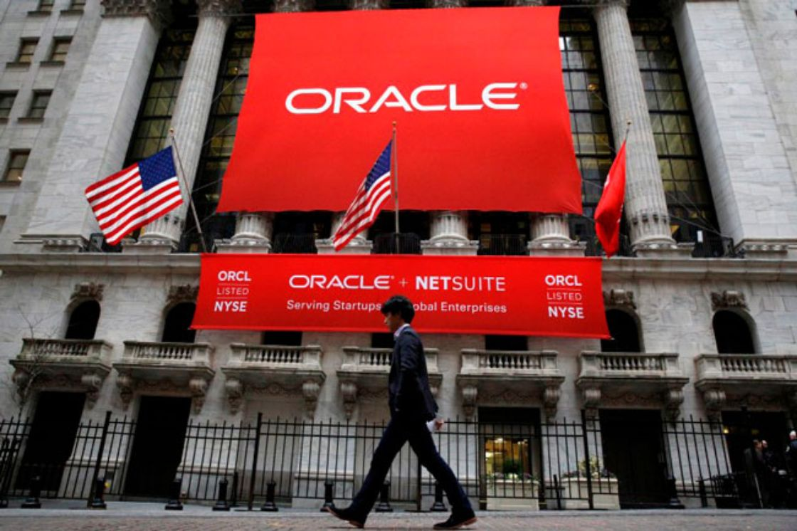 Demandan en EU a Oracle por discriminación laboral
