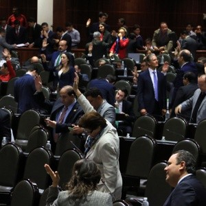 Modificación del Congreso, un plan que no prospera