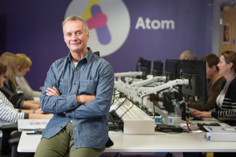 Atom Bank recibe financiamiento de 125 mdd
