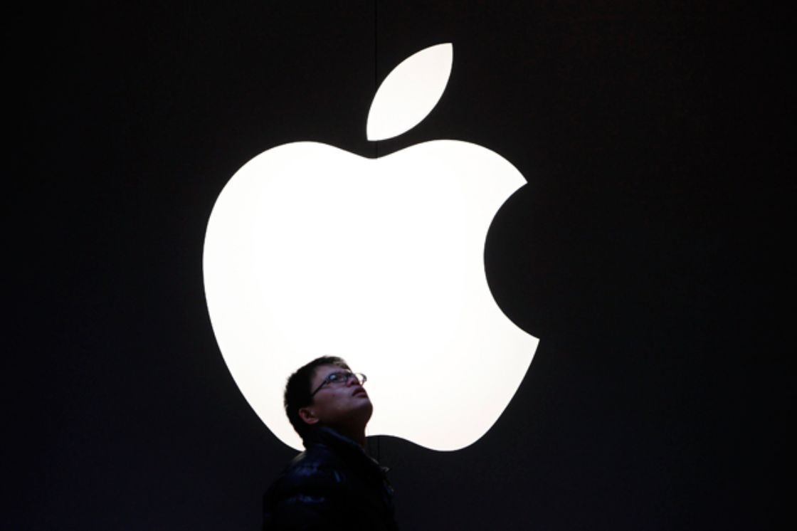 Apple ha ganado 81,723 mdd en el año
