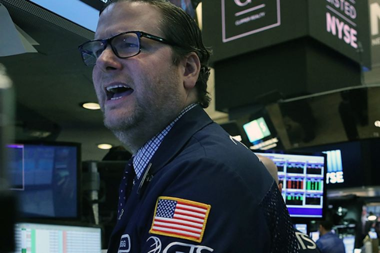 S&P 500 gana US1.8 billones en valor de mercado