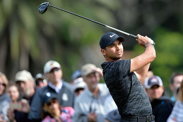 Mexico Championship, sin Jason Day