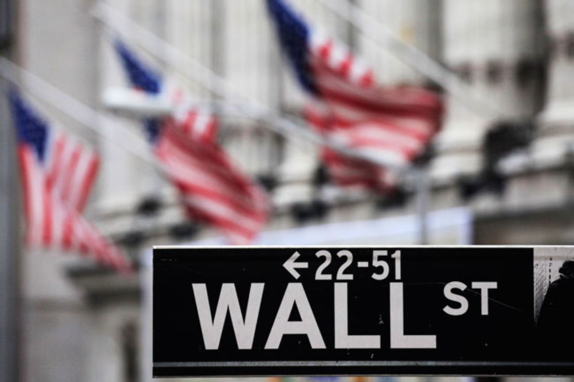 Wall Street sigue su fiesta: Dow Jones suma otro récord