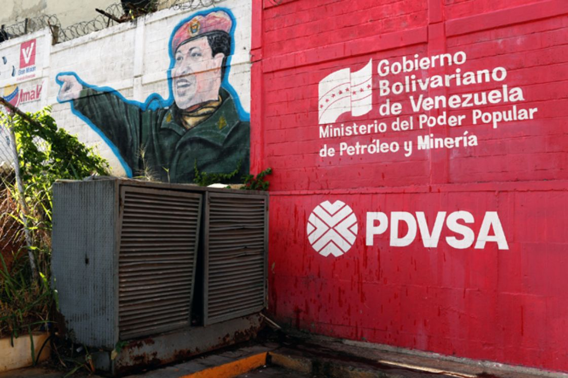 PDVSA paga deuda a China y Rusia y pierde ventas a India