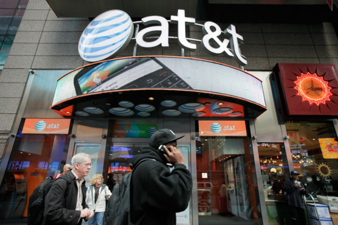 AT&T comprará a Straight Path Communications por 1,250 mdd