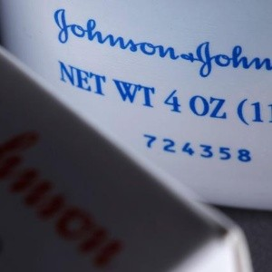 Ingresos de Johnson & Johnson suben 1.6% en 1T