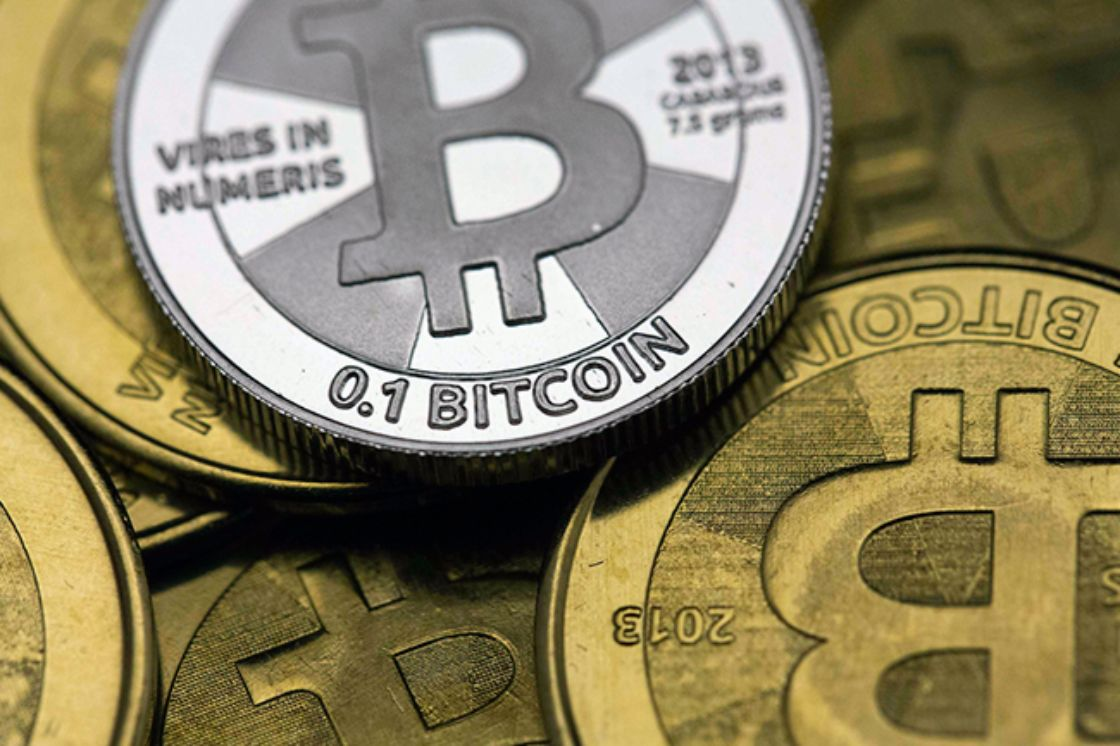 Bitcoin supera la barrera de US1,700