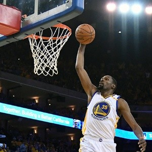 Warriors y Durant, invencibles ante Cavs