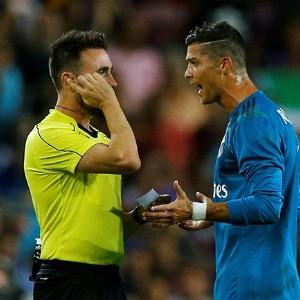 Cristiano y Real Madrid no son intocables