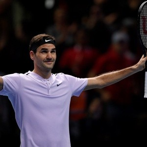 Roger Federer consigue pase a semifinales