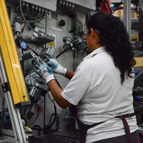Baja California Sur despunta en sectores industriales