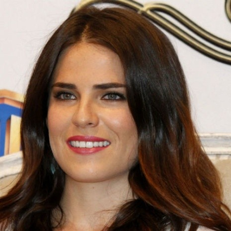Karla Souza denuncia abuso sexual