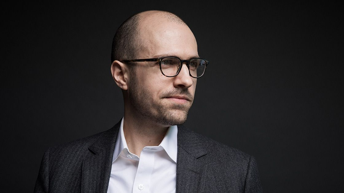 A. G. Sulzberger, director del Times. Foto: Damon Winter/The New York Times
