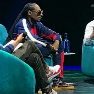 Snoop Dogg y su incursión en la millonaria industria del cannabis legal