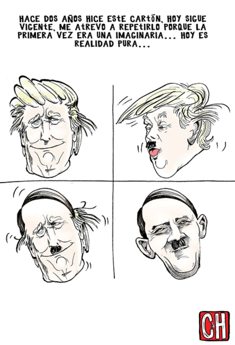 Adolf Trump