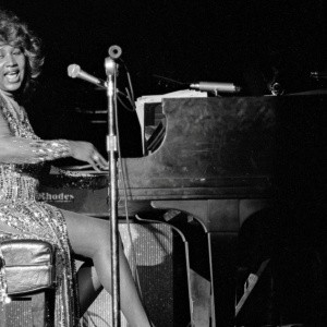 Larga vida a Aretha Franklin,