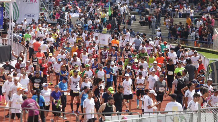 Finance & Running, primera carrera dirigida al sector financiero
