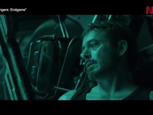 Tráiler oficial de Avengers: End Game