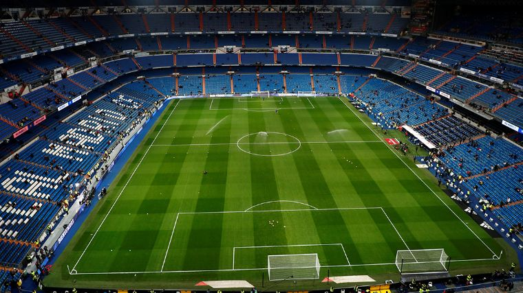 Real Madrid, un objetivo de marketing deportivo