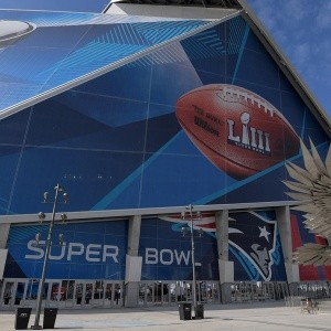 Atlanta recibe el  Super Bowl con el Opening Night