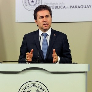Mercosur degrada a su Parlamento