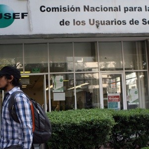 Imparable, el fraude por pirateo de servicios financieros formales